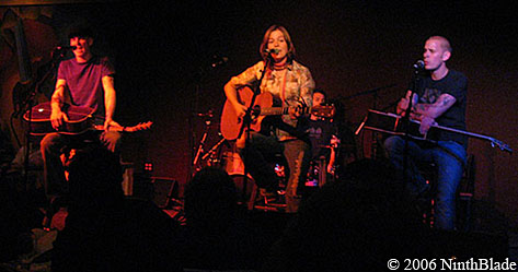 Brandi Carlile at Rams Head Tavern